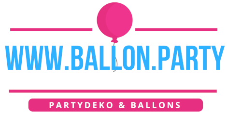 Ballon.Party Onlineshop